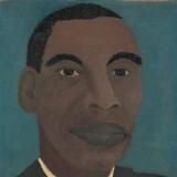 Horace Pippin: Artist Portrait