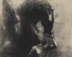 45. Odilon Redon