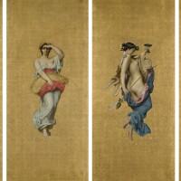 6. William-Adolphe Bouguereau