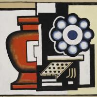 10. Fernand Léger