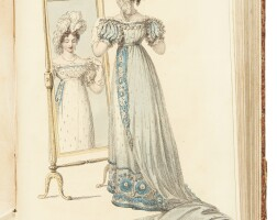 31. ackermann, repository of arts, literature, fashions, manufactures, 1816-1824