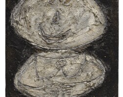 47. Jean Dubuffet