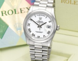 8. Rolex