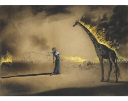 1. Salvador Dalí