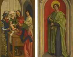 3. Rogier van der Weyden