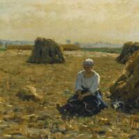 5. Jules Breton