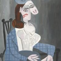 1B. Pablo Picasso