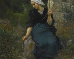 4. Jules Breton