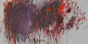 Cy Twombly's Heroic Masterpiece