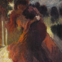 30. roderic o'conor   'romeo and juliet'