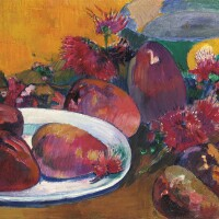 11. Paul Gauguin