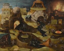 1. Hieronymus Bosch