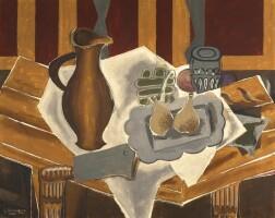 19. Georges Braque