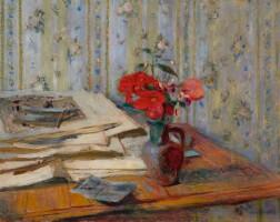 112. Edouard Vuillard
