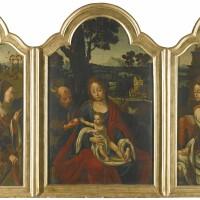 101. Pieter Coecke van Aelst the Elder
