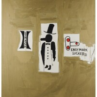 35. Jean-Michel Basquiat