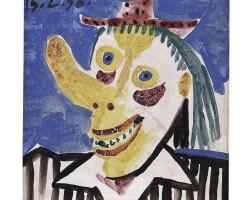 47. Pablo Picasso