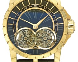 19. Roger Dubuis
