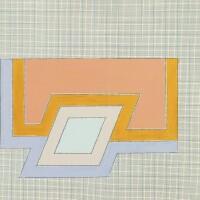 10. Frank Stella