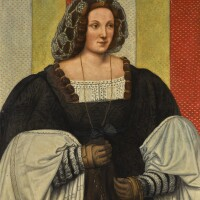 116. Bernardino de' Conti