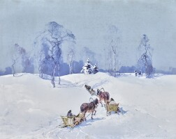 47. Stepan Fedorovich Kolesnikov