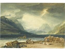 12. Joseph Mallord William Turner R.A.
