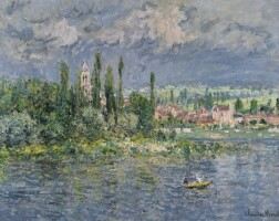 8. Claude Monet