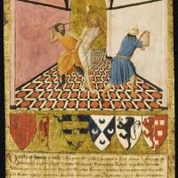 22. Master of the Osservanza