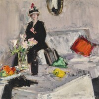 109. Francis Campbell Boileau Cadell, R.S.A., R.S.W.