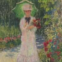 36. Claude Monet