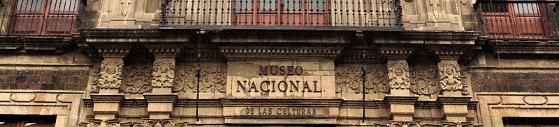 Museo nacional de las culturas, ciudad de mexico