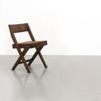 45. Pierre Jeanneret