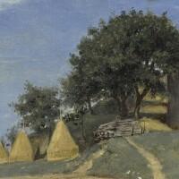 79. Jean-Baptiste-Camille Corot