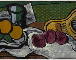 30. Georges Braque