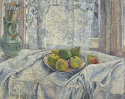 1. Lucien Pissarro