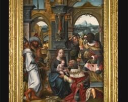 2. Pieter Coecke van Aelst the Elder and Workshop