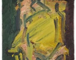8. Frank Auerbach