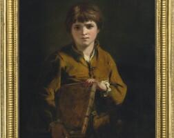 44. Sir Joshua Reynolds, P.R.A.