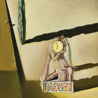 40. Salvador Dalí