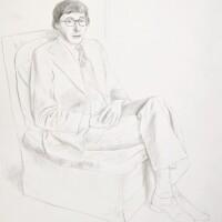 15. David Hockney