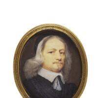 12. samuel cooper   portrait of a cleric