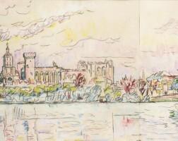 138. Paul Signac
