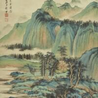 638. Xie Zhiliu