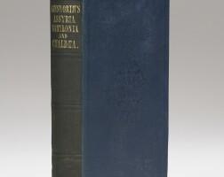10. Ainsworth, William Francis