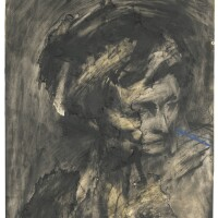 6. Frank Auerbach