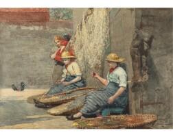 8. Winslow Homer