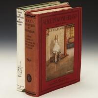 "34. Charles Lutwidge Dodgson [""Lewis Carroll""]"