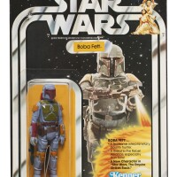 2. star wars boba fett '21a-back' action figure, 1979