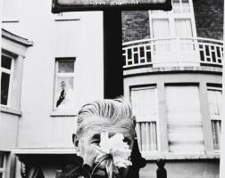 546. michael cooper | rené magritte, 1967