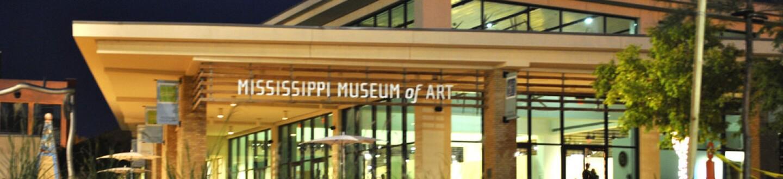 Mississippi Museum of Art